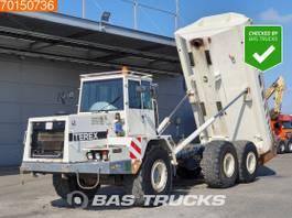 wheel dump truck Terex TA30 GERMAN ADT - FROM FIRST OWNER 1999