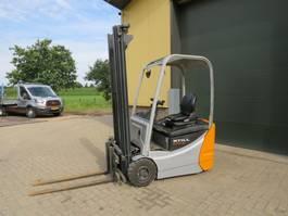 forklift Still RX-50-16 heftruck elektrische top machine 2011