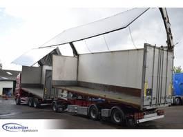 tipper trailer Tyllis L3 + Scania R620 6x2, Truckcenter Apeldoorn 2008