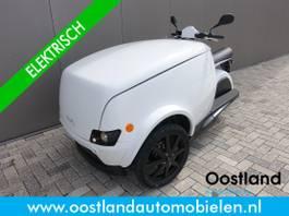 scooter Ewii Triple Urban Cargo Electrische 45 km/h Cargo Scooter NIEUW !! / € 6... 2021