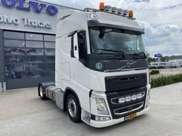 mega-volume tractorhead Volvo FH 420 X-LOW  I PARK COOL*VEB 2014