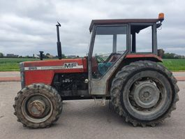 farm tractor Massey Ferguson 285 1977