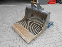 digger bucket GP Equipment PBK50-1300-S60-P151-GEBR-1 2021