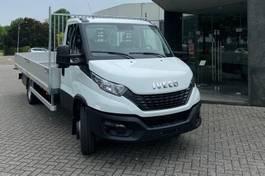pickup lcv Iveco Daily 72 C18H wb4350 met open laadbak 2021