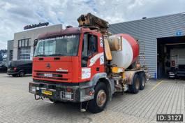 concrete mixer truck Iveco Active Day, Euro 1 1994