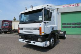 cab over engine DAF 85.400 85 400  Manual Injector (EURO 2) Very clean 1997