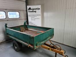 Andere Maschine für Forstwirtschaft und Grundstückspflege Deves Mod 23 2006