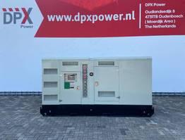generator Cummins 6CTAA8.3-G2 - 220 kVA Generator - DPX-19840 2021