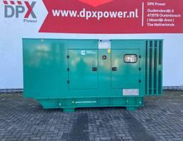 generator Cummins C200 D5e - 200 kVA Generator - DPX-18512-A 2021