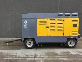 compressors Atlas Copco XAHS 447 CD 2015
