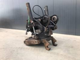 rotators attachment Volvo S1 2021