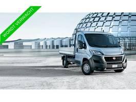Transporter Pritschenwagen Fiat 35 160PK L4 Open Laadbak Climate, Cruise!! NR. B01* 2021