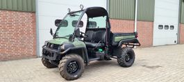 other forestry and groundcare machine John Deere 855D XUV Gator 2017