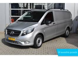 closed lcv Mercedes-Benz 111 CDI 115PK LANG EUR6   AIRCO, CRUISE, NAVIGATIE, PARK. SENSOREN, CAME... 2020