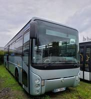 tourist bus Irisbus 2006