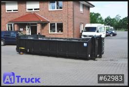 swap body container Bruns ,GEESTE Abrollcontainer 14m³,Klappe + Tür Bj. 2021 2021