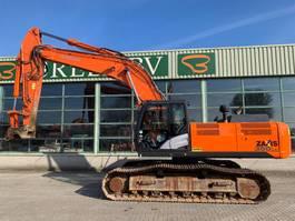 crawler excavator Hitachi ZX 350 LC-5 B 2015