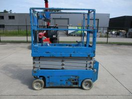 scissor lift wheeld Genie GS 1932 (699) 2014
