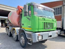 concrete mixer truck Astra HD7 84-38 ASTRA HD7-84-38