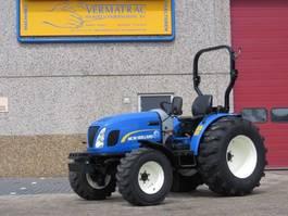 Kompakttraktor New Holland Boomer 50 2016