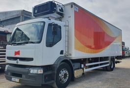 refrigerated truck Renault Premium 210 -19