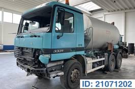 bitumen sprayer truck Mercedes-Benz 3331 PATA* 1999