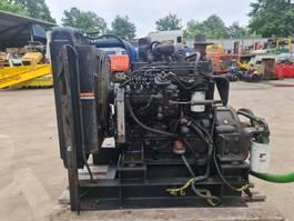 engine part equipment Cummins B3.9-C