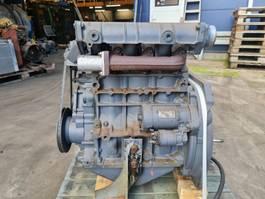 engine part equipment Deutz D2011L03