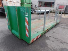 other construction machine Vernooy laadvloer 6454