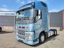 cab over engine Volvo FH 420 GlobetrotterXL 4x2 Euro6 - X-Low - Retarder - FULL Options! (T665) 2019