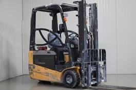 forklift Nissan AG1N1L16T 2014