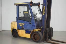 forklift Komatsu FD30T-12 2001