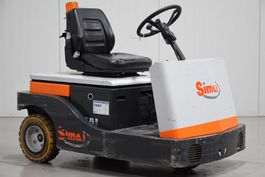 tow tractor Simai TTE40 2017