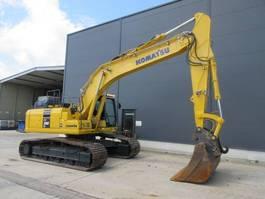crawler excavator Komatsu PC290LC-11 2017