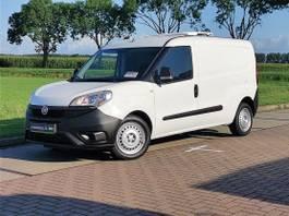 refrigerated van Fiat maxi 1.6 mj frigo! 2016