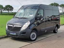 closed lcv Opel 2.3 l2h2 136pk airco 2016