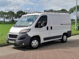closed lcv Peugeot 330 2.2 hdi ac navi! 2015