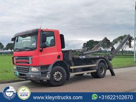 Container-LKW DAF CF 75 2008