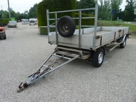 turntable car trailer Henra HEN2501 schamelwagen 1997