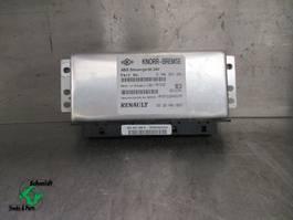 Electronics truck part Renault 010485057 ABS MODULE