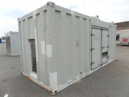 hard top shipping container Vernooy