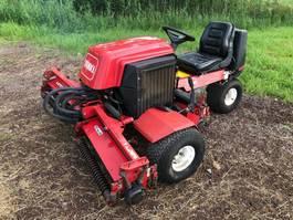 lawn mower Reelmaster 2000-D 2006
