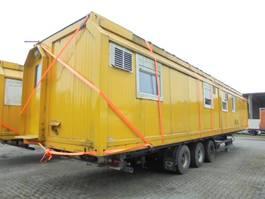 office living container GF OLLNER SONDERCON 1997