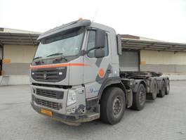 container truck Terberg FM 2850 10X4 2011