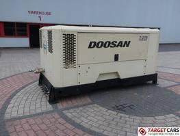 compressors Doosan 7/170 AIR COMPRESSOR 7170 D18 17000L/M 8,6BAR 2016