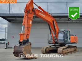 crawler excavator Hitachi ZX350 LCN-3 2008