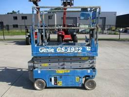 scissor lift wheeld Genie GS1932 (848) 2005