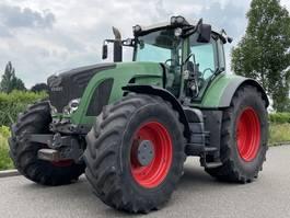 farm tractor Fendt 936 vario 936 Vario / geveerde as / geveerde cabine 2010