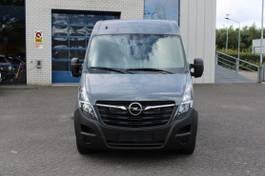 closed lcv Opel 2.3 Turbo 136 pk L3H2 270 Graden achterdeuren 2021