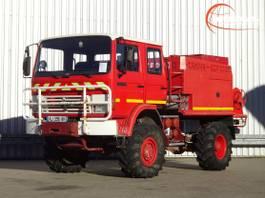 fire truck Renault 85.150 4x4 Camiva CCF 2000 pomp - feuerwehr - fire brigade - brandweer -... 1992